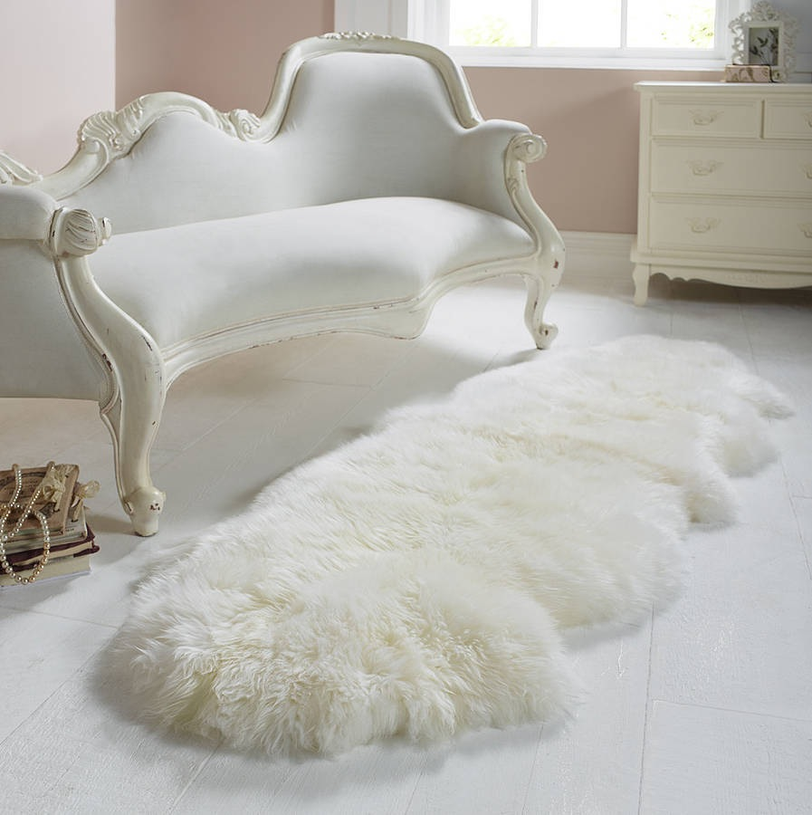 Luxury Soft Natural White